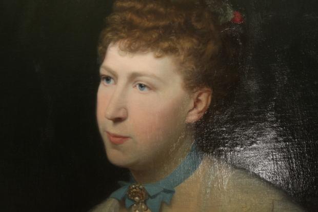 Caroline Slidell
