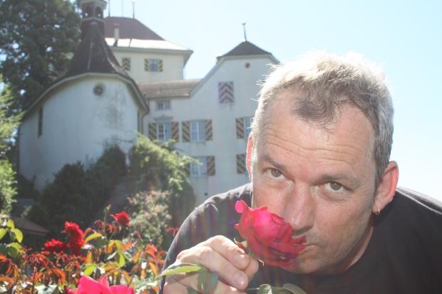 """WB-Reporter testet, wie gut """"Miss Schweiz"""" riecht."""